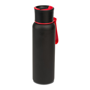 The Hurdler Stainless Steel Water Bottle 25oz