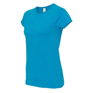 Softstyle® Ladies' 4.5 oz. Fit T-Shirt