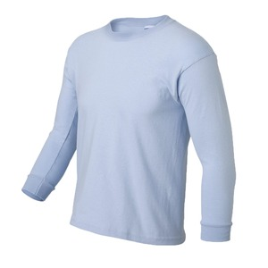 Gildan Youth Unisex Ultra Cotton Long Sleeve T-Shirt