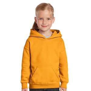 Jerzees NuBlend® Youth Hooded Sweatshirt