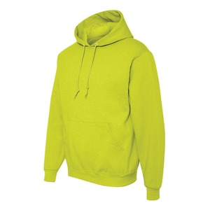 Jerzees NuBlend® Adult Hooded Sweatshirt