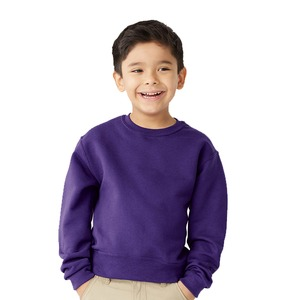 Jerzees NuBlend® Youth Crewneck Sweatshirt