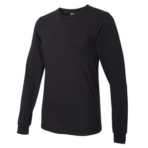 American Apparel Adult Unisex Fine Jersey Long-Sleeve T-Shirt