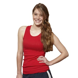 Boxercraft Ladies' Comfort Cotton Tank Adult