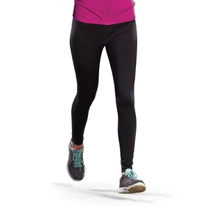 Augusta Ladies Brushed Back Leggings