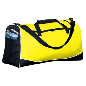 Augusta Large Tri-Color Sport Bag