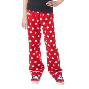 Boxercraft Girls VIP Flannel Pant