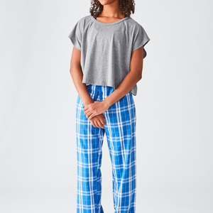 Boxercraft Adult Unisex Plaid & Novelty Flannel Pant