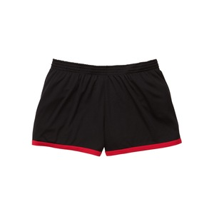 Boxercraft Ladies Fast Break Mesh Short