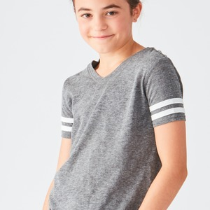 Youth Sporty Slub Tee