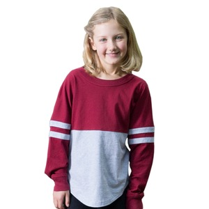 Boxercraft Youth Pom Pom Jersey