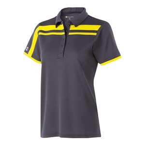 Holloway Ladies' Charge Polo