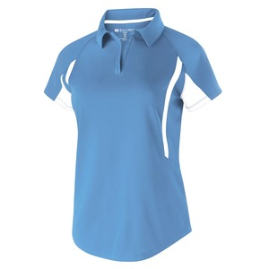 Holloway Ladies' Avenger Polo S/S
