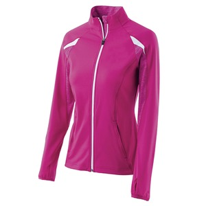 Holloway Ladies' Tumble Jacket