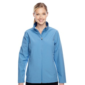 Ladies Leader Soft Shell Jacket