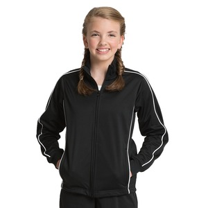 Charles River Youth Unisex Rev Team Jacket