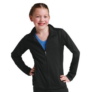 Charles River Girls' Fitness Jacket