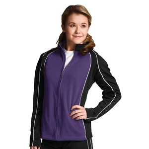Charles River Ladies Olympian Jacket