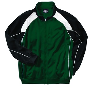 Charles River Adult Unisex Olympian Jacket
