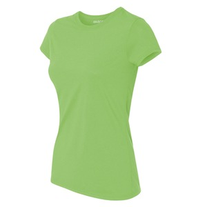 Performance® Ladies' 7.5 oz./lin. yd. T-Shirt