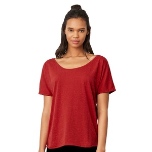 Bella + Canvas Slouchy T-Shirt