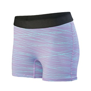 Augusta Ladies Hyperform Fitted Short