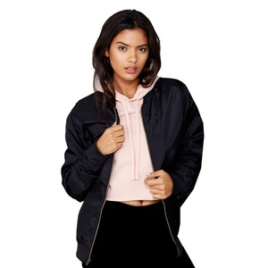 Bella + Canvas Fast Fashion Unisex Lightweight Bomber