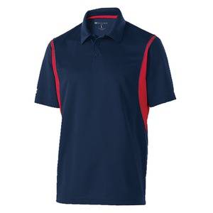 Holloway Adult Unisex Integrate Polo