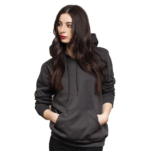 High Cotton Organic Adult Unisex Hoodie