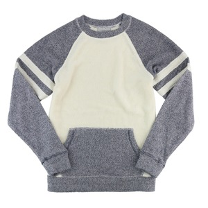 Premium Fleece Cosy Fashion Crewneck