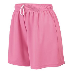 Girls Wicking Mesh Short