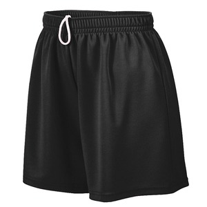 Ladies Wicking Mesh Short