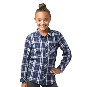 Youth Flannel Shirt