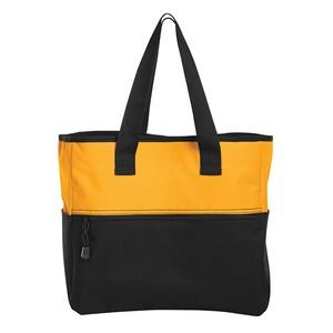 Two Tone Essential Tote
