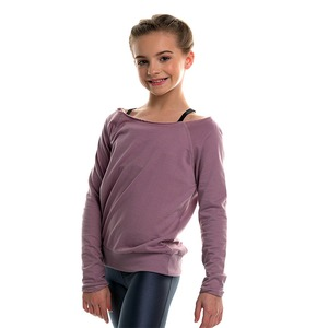 Girls Dance Crew Pullover