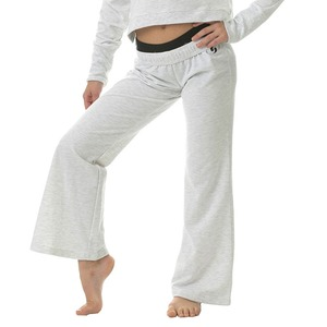 Girls Open Bottom Dance Pant