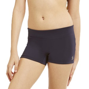 Girls Dri Team Reversible Short