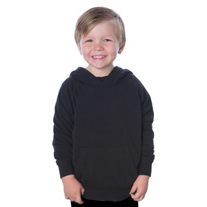 Toddler Lightweight Retail Blend Raglan Hoodie Pullover
