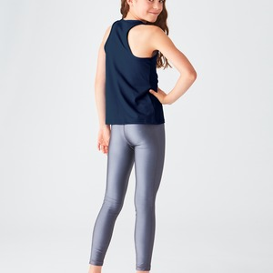 Studio Essentials Girls Poly Spandex Racer Back Tank
