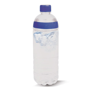 The Double Twist TritanTM Water Bottle 20oz
