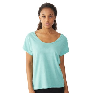 Alternative Ladies' Eco-Jersey Dreamer T-Shirt