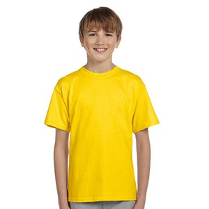 Gildan Ultra Cotton® Youth Unisex 10 oz. T-Shirt