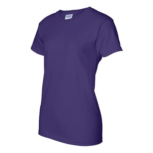 Gildan Ultra Cotton® Ladies' 10 oz./lin. yd. T-Shirt