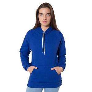 American Apparel Unisex Adult Classic Pullover Hoodie
