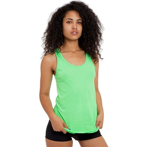 American Apparel Adult Unisex Poly-Cotton Tank