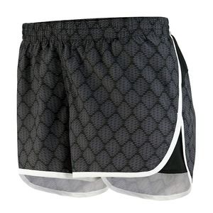 Augusta Ladies Fysique Short