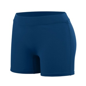 Augusta Girls Enthuse Short