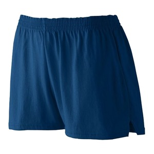 Augusta Ladies Trim Fit Jersey Short