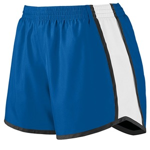 Augusta Ladies Pulse Team Short