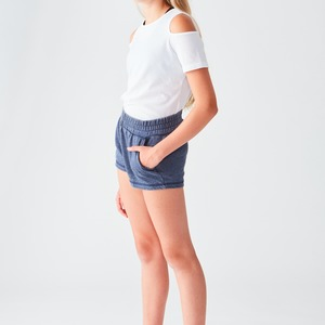 Boxercraft Youth Rally Short